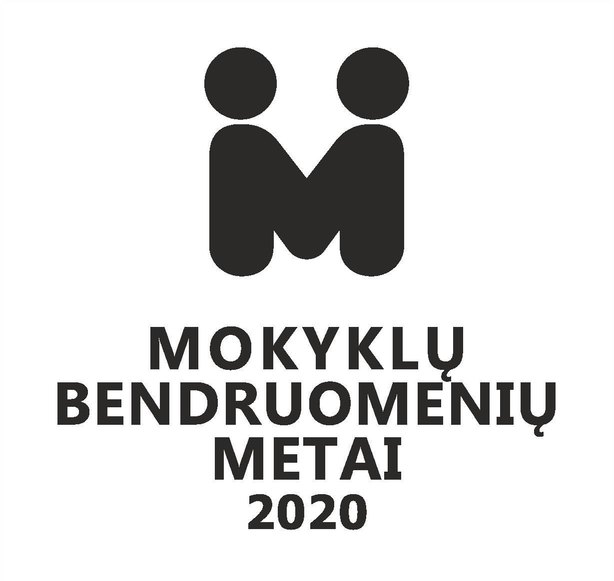 bendruomeniu logo 1